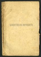 Libertad de Imprenta (1890)