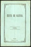 Renta de salinas (1863)