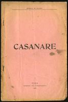 Casanare (1920)
