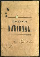 Hacienda nacional (1859)