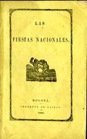 Las Fiestas Nacionales (1866)