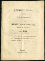 Documentos relativos a un reclamo de D. Estevan Philipps, subdito de S.M.B. por un agravio inferido á su persona, y despojo hecho de una cantidad de dinero de su propiedad, en Huaráz el dia 26 de enero de 1839. Impresos por el interesado, para la debida justificación de su conducta, y del referido reclamo (1839)