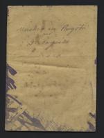 Estado actual de la música en Bogotá (1885)