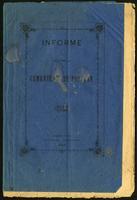 Informe relativo al cementerio de Popayán (1895)