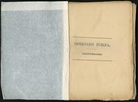 Instrucción Pública. Informes (1892)