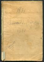 Escritura de asociación, estatutos i reglamentos del Banco de Bogotá (1871)