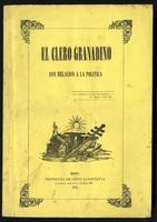 El clero Granadino con relación de la política (1855)