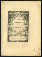La imparcialidad y la justicia (1848)