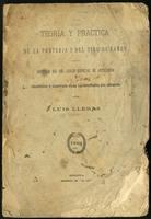 Teoría y práctica de la puntería y del tiro de cañón (1883)