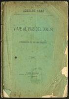 Viaje al pais del dolor (1891)