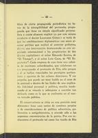El conservatismo y la cuestión colombo-peruana (El Protocolo de Río de Janeiro) (1934)