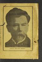 Memorial de agravios del Gral Herrera al Presidente Ospina. & Testamento político del Gral Herrera (1924)