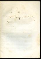 Instrucción popular sobre el cólera morbo (1849)